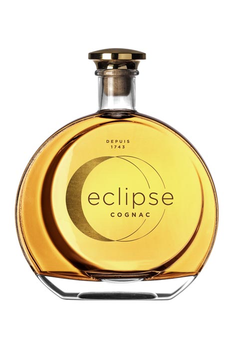Decanter Eclipse 700ml Decorated Example
